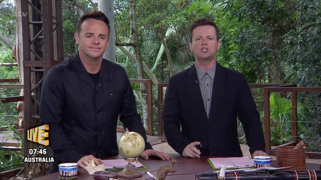 Ant and Dec had viewers in hysterics