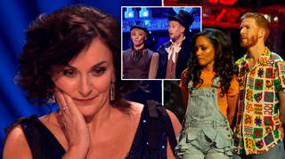 Strictly viewers were fuming over Saturday's result