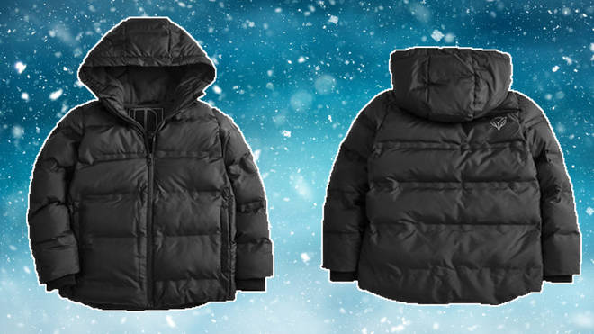 Mums rave over Next's £22 reflective school coat that helps kids stay safe in the dark