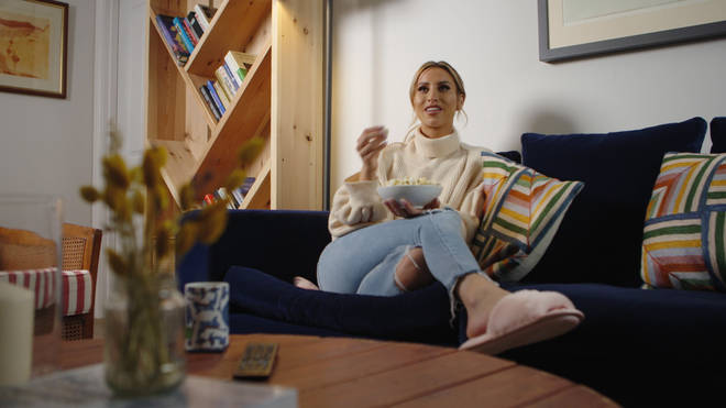 Ferne McCann is a busy woman - so it's unsurprising she has an arsenal of time-saving tricks