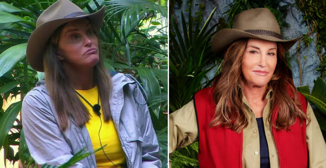 How much is Caitlyn earning for I'm A Celeb?
