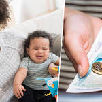 A mum has moaned after her niece asked for money to babysit