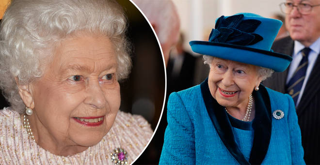 The Queen reportedly has a subtle method of letting people know she disagrees with them