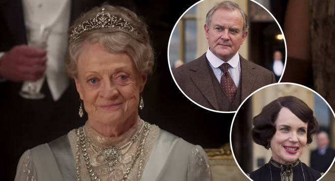 Downton Abbey could be returning