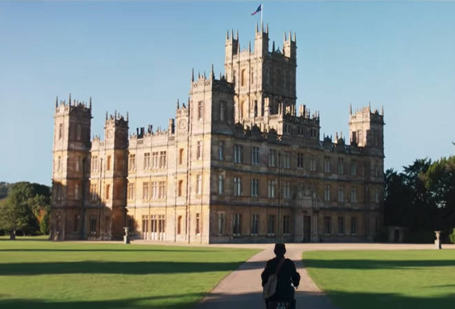 Producers have teased a sequel for Downton Abbey