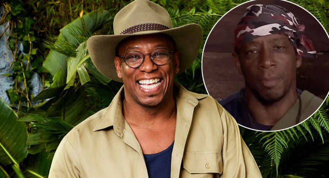 Ian Wright's net worth has been revealed
