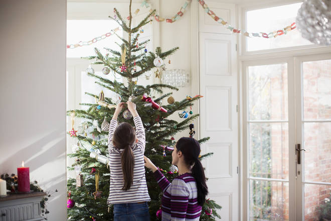 Parents are being warned about giving presents from Santa