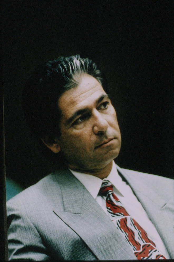 Robert Kardashian defended O.J. in his trial