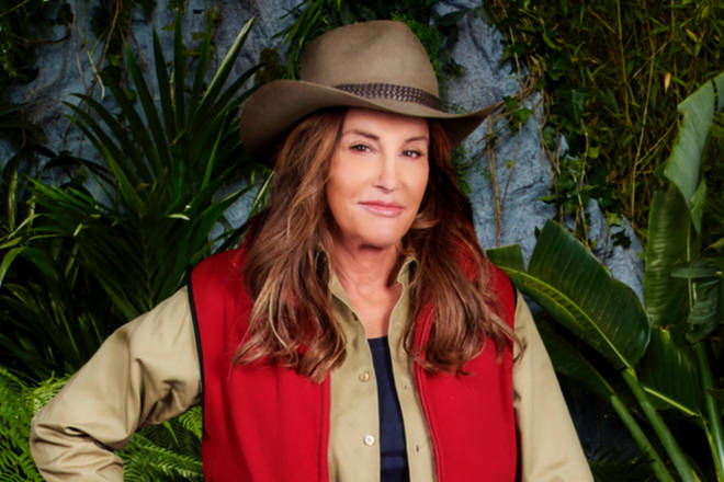 Caitlyn Jenner is a contestant on I'm A Celebrity... Get Me Out Of Here! 2019