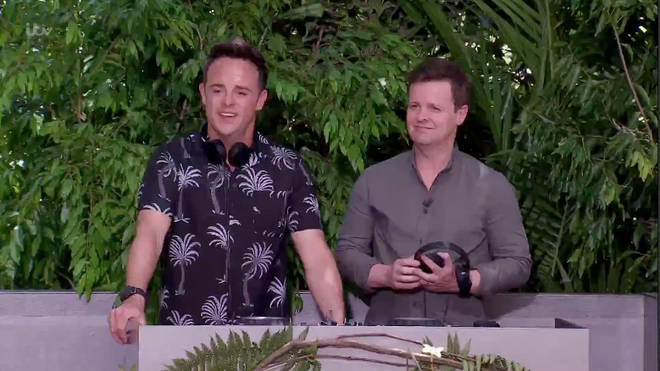 I'm A Celeb comes to an end this Sunday