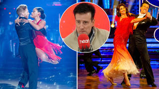 Anton has hit back at Strictly's critics