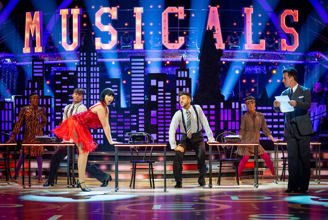 Anton tells us how Strictly has 'evolved' over the years