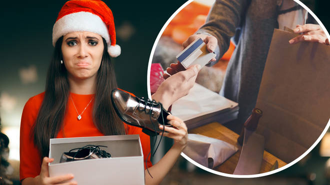 These are the most returned Christmas presents every year