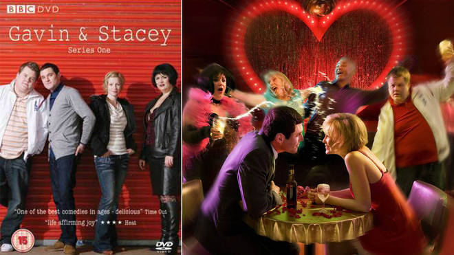 Where to watch Gavin and Stacey