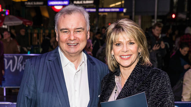 There's apparently a 'toxic atmosphere' on the ITV show with Ruth and Eamonn snubbing Phillip