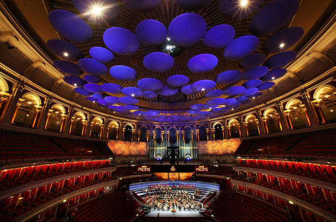 Harry Potter fans can immerse themselves in the magical world of Hogwarts with the help of a full orchestra.