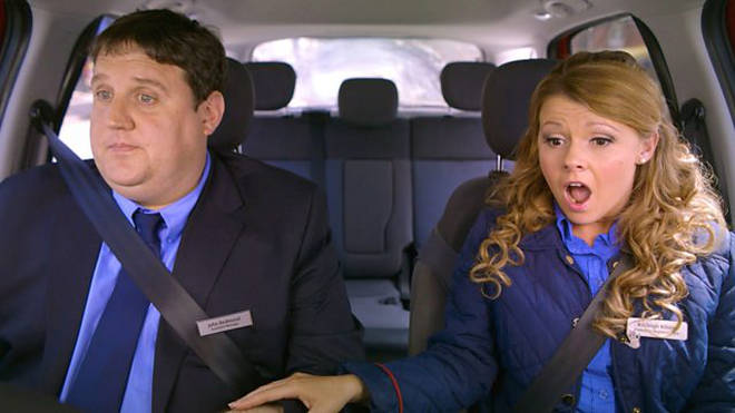 The final episode of Car Share aired in May 2018