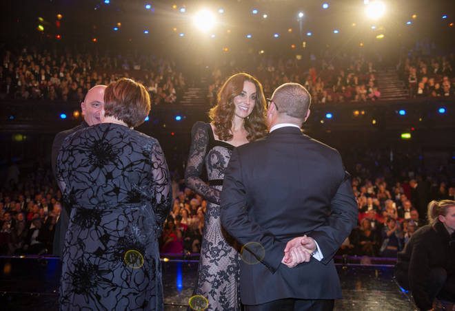 The Royal Variety is back for another year