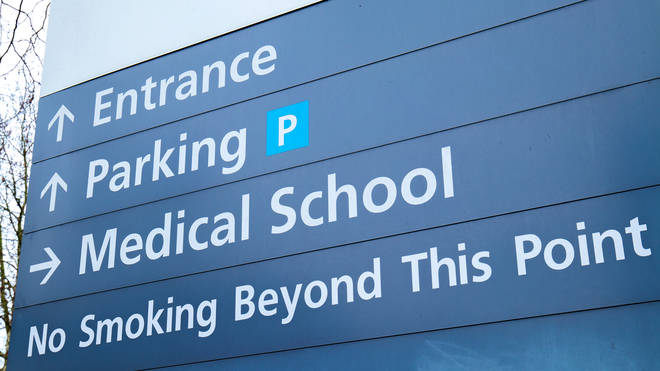 Across the UK, hourly rates at hospital car parks range from £1 to £4