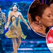 Graziano has opened up about his Strictly co-star