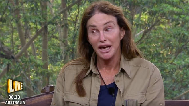 Caitlyn Jenner's fans were left heartbroken when she wasn't greeted by anyone when she was booted out of the jungle,
