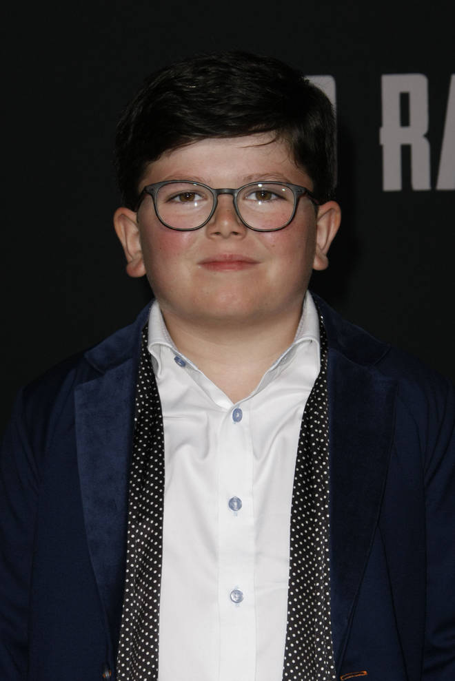11-year-old Archie Yates will play the main character