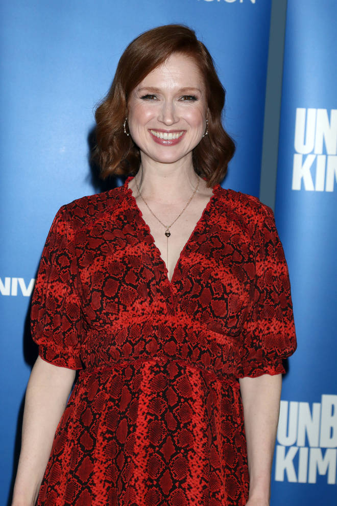 Ellie Kemper, known for her title role in The Unbreakable Kimmy Schmidt will play the mum