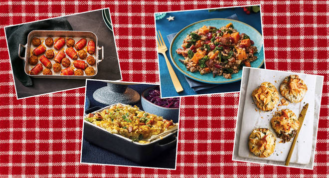 How to have a tasty vegetarian Christmas dinner