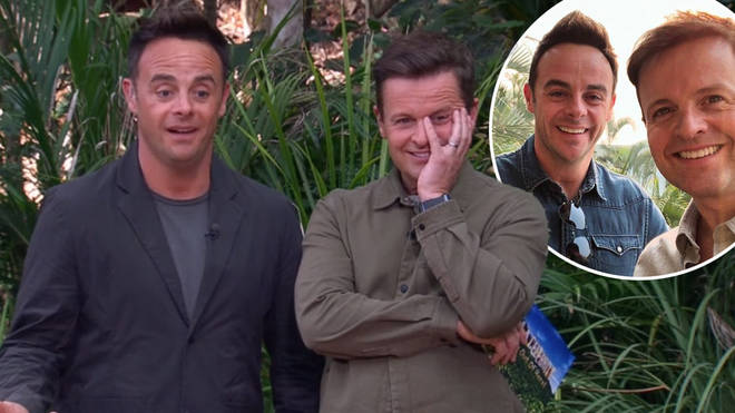 Dec Donnelly voted sexier than Ant McPartlin after I'm A Celeb fans notice his 'huge bulge'
