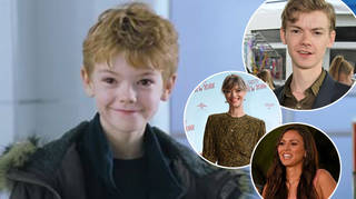 Here's what the cast of Love Actually look like now