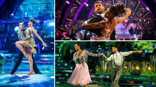 This is what dances the Strictly stars are doing for the final