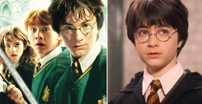 It's bad news for Harry Potter fans...