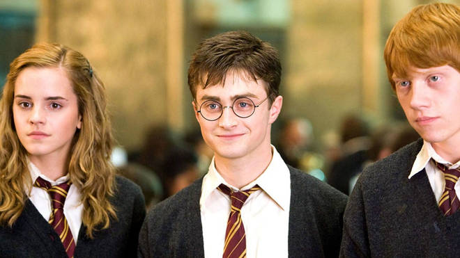 Harry Potter won't be on TV this Christmas