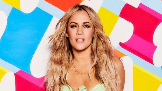 Caroline Flack is excepted to return to host Winter Love Island