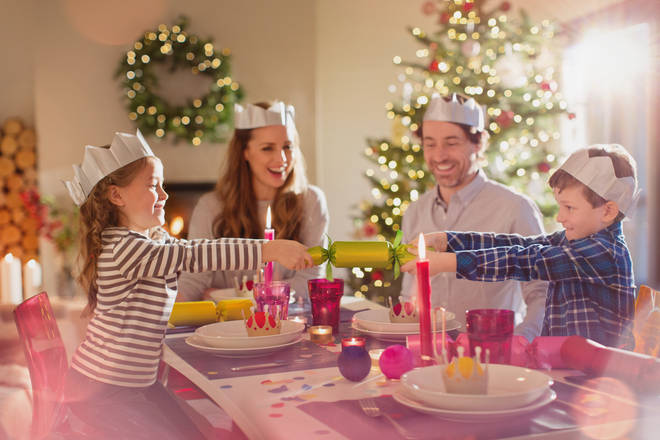 Here's how to win every time you pull a Christmas cracker