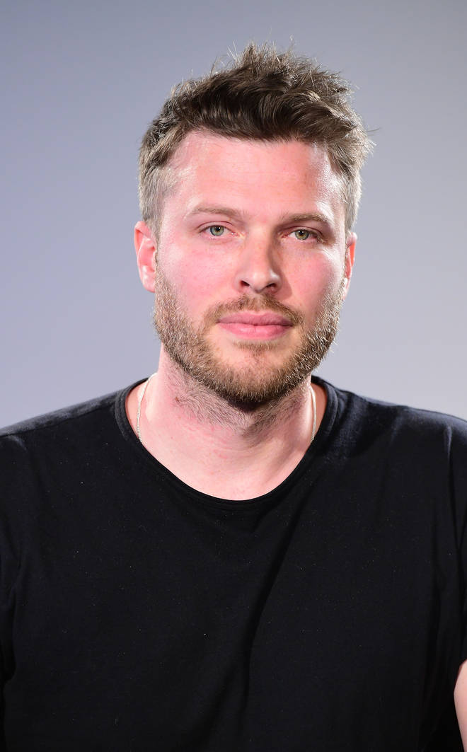 Could Rick Edwards be the new host?