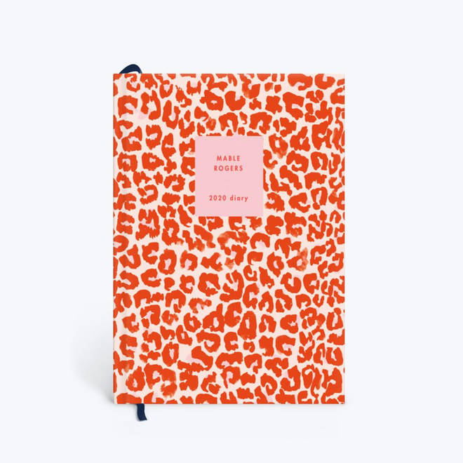Papier's notebooks are so stylish and come in a range of bold and understated ones