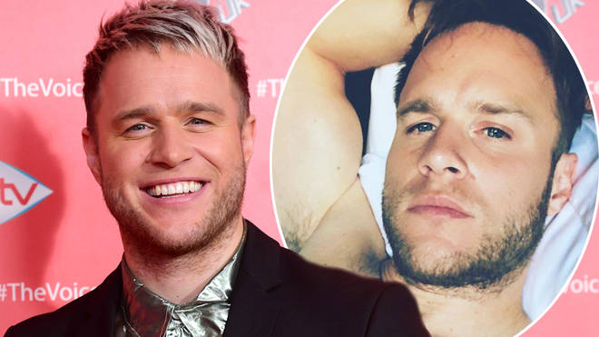 Olly Murs is excited to spend time over Christmas with his new girlfriend