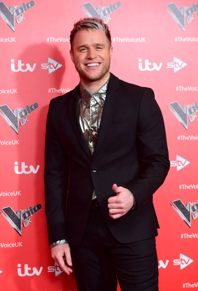 "Olly Murs said the past four Christmases have been ""lonely"" due to single life"