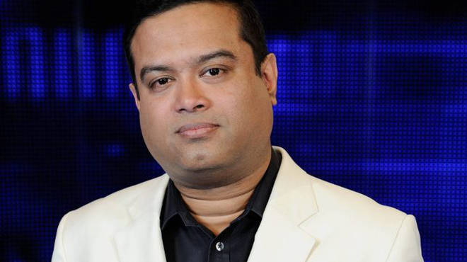 Paul Sinha has wed his longterm partner