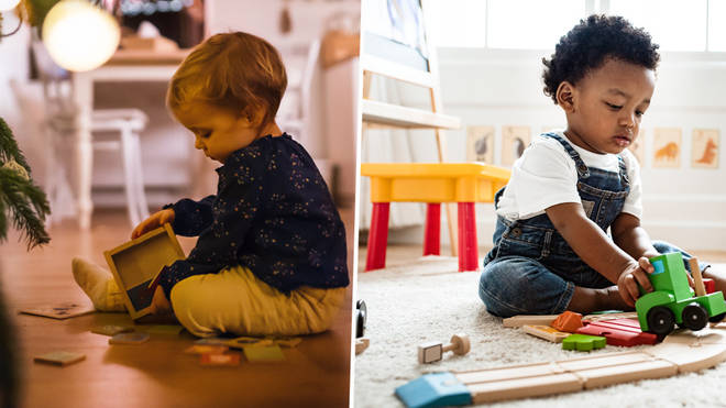 You child can get paid for playing with toys this Christmas
