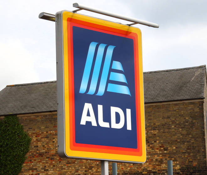 Aldi has the ultimate job for children this Christmas