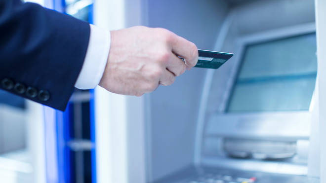 Overdrafts will no longer be included in 'available balance' in your bank (stock image)