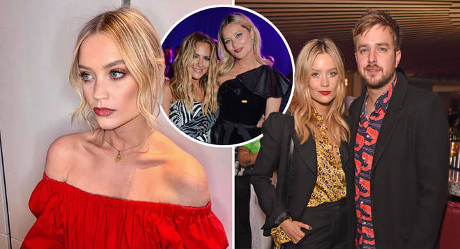 Laura Whitmore is thought to be replacing Caroline Flack on Love Island