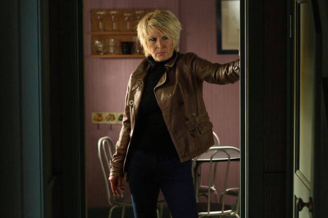 Shirley Carter has had some huge storyline over the past decade