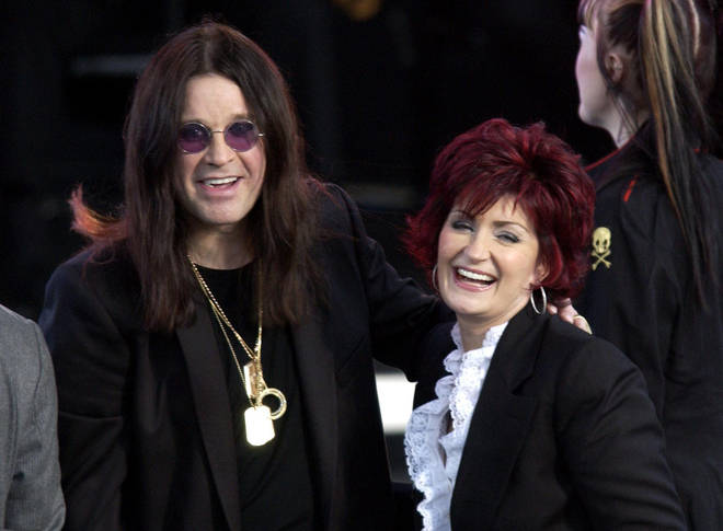 Sharon is about to spend her first Christmas in four decades without Ozzy