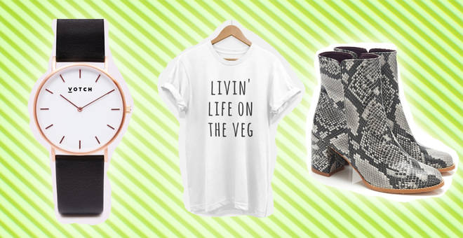 The vegan fashion brands you need to know for Veganuary