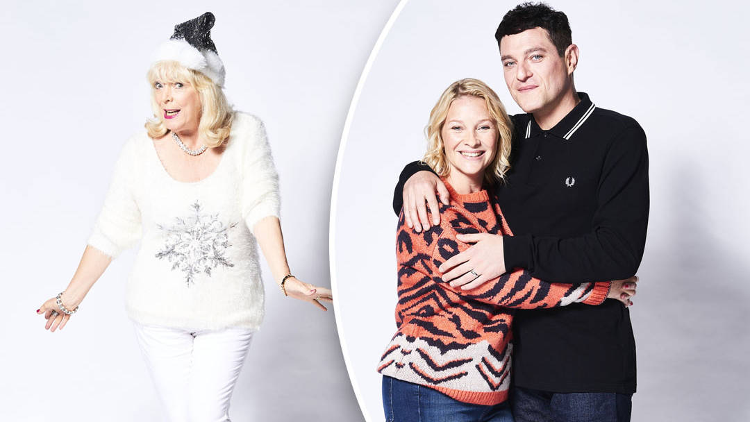 Gavin and Stacey character still grieves for mum as ...