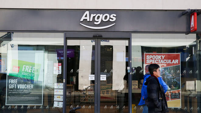 Argos is set to have a huge Boxing Day sale