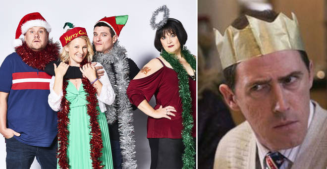 Could Gavin & Stacey return?